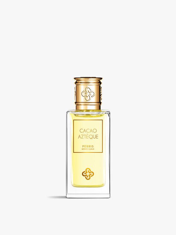 Cacao Aztèque Extrait de Parfum 50 ml