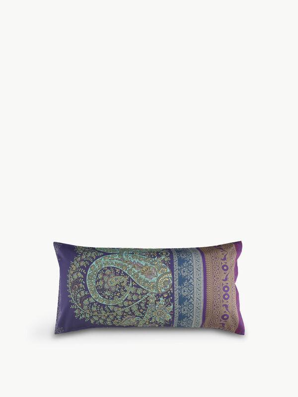 Recanati Blu Standard Pillow Case