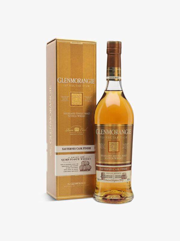Nectar D'or Sauternes Single Malt Scotch Whisky 70cl