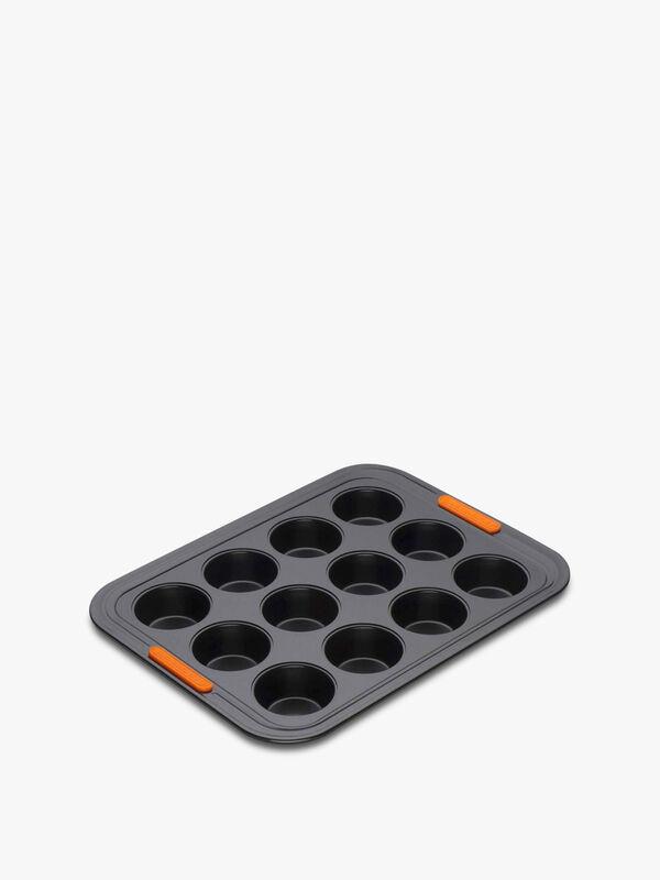 12 Cup Mini Muffin Tray