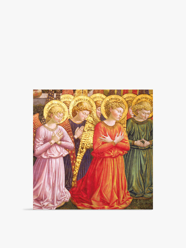 Adoring Angels Boxed Cards