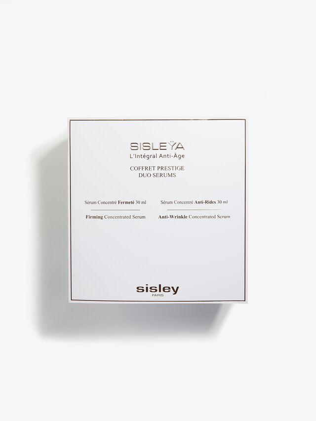 Sisleya Duo Serums Prestige Coffret