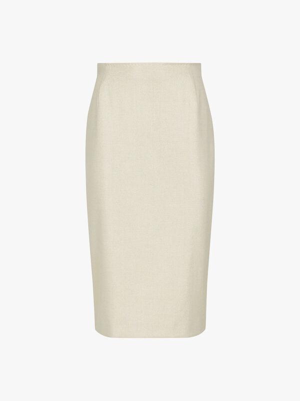 Pepaia Pencil Skirt
