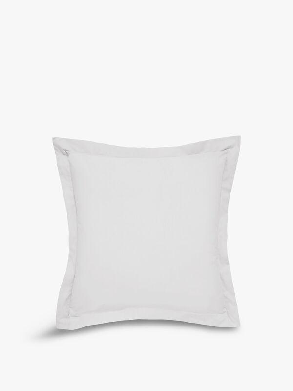 200 TC Square Pillowcase