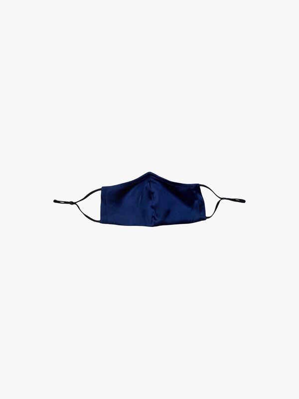 FIT Silk Mask