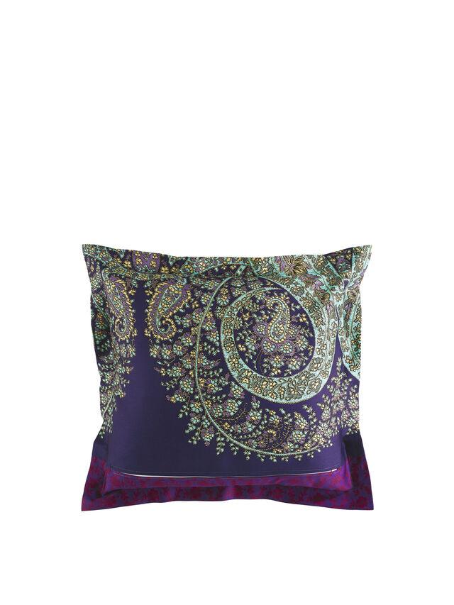 Recanati Blu Square Pillow Case