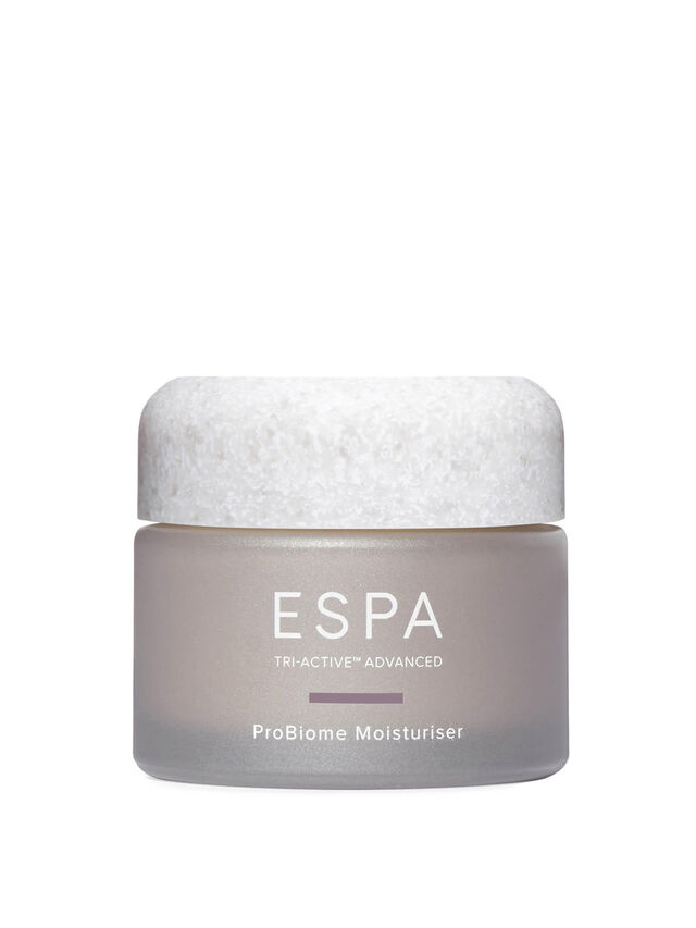Tri-Active Advanced ProBiome Moisturiser