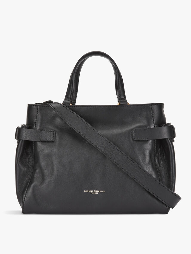 Stella Double Handle Bag