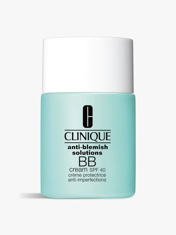 Anti Blemish Solutions BB Cream SPF40