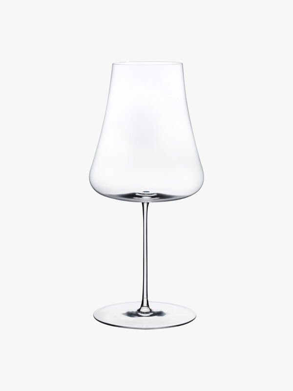 Stem Zero Volcano White Wine Glass Single