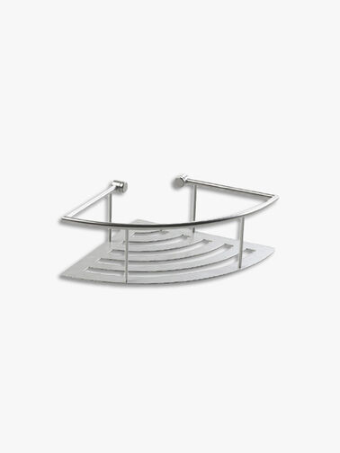 Classic Corner Shower Shelf