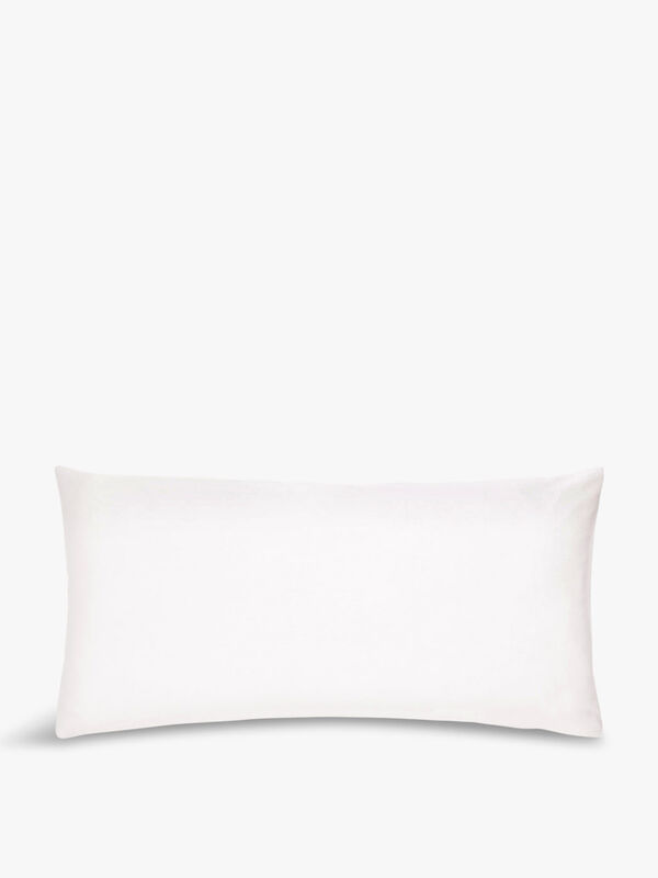 400 TC Plain Dye Large Pillowcase