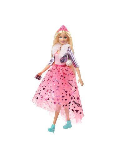 Princess Adventure Doll