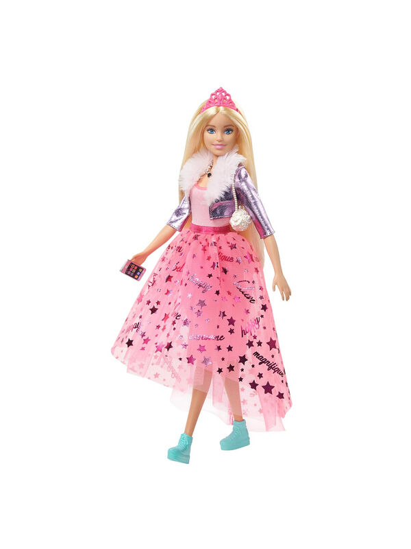 Princess Adventure Doll