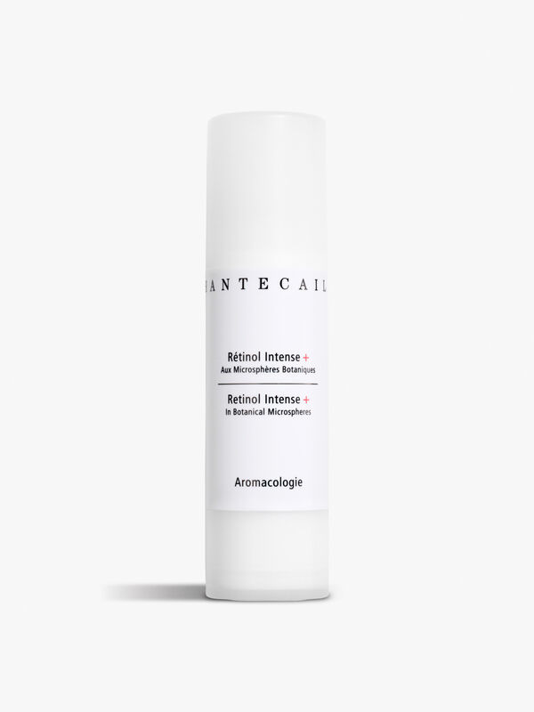 Retinol Intense+ In Botanical Microspheres