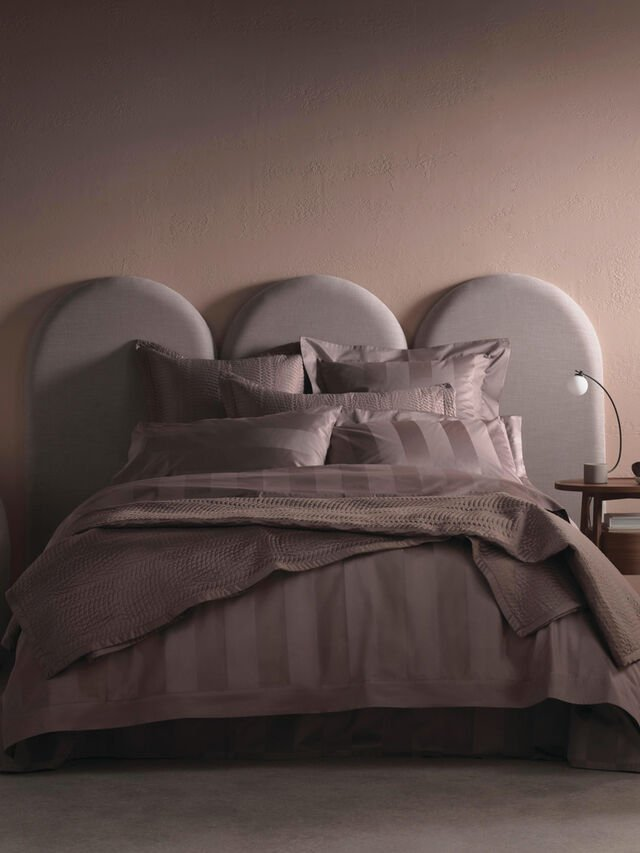 Masterson Tailored Duvet Cover