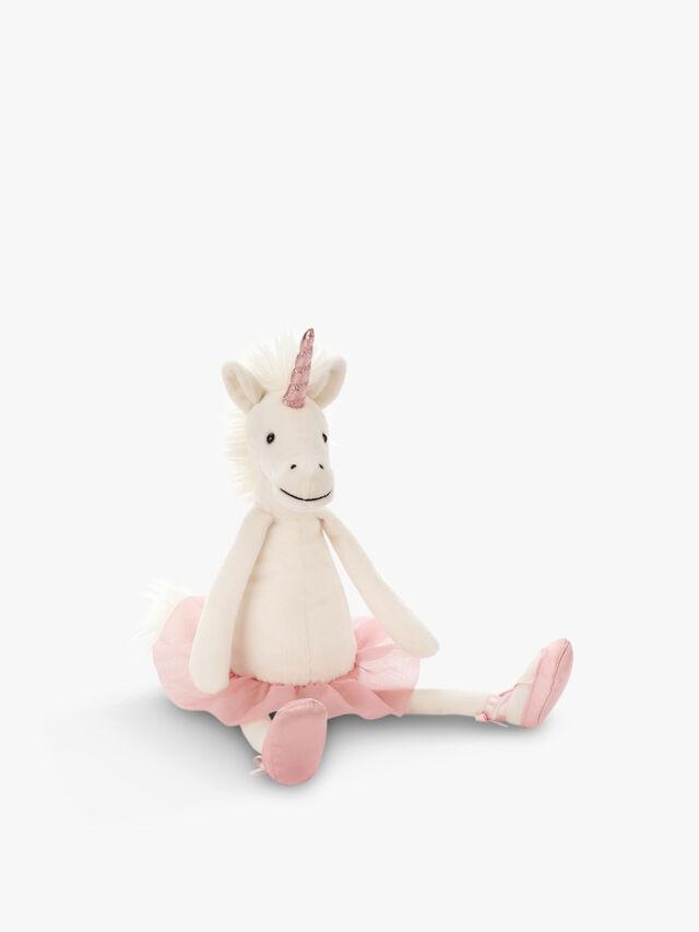 Dancing Darcey Unicorn Medium