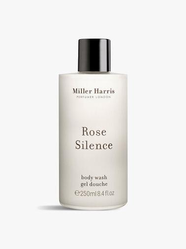 Rose Silence Body Wash