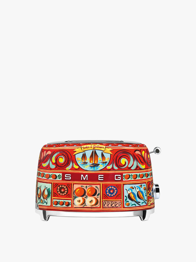 Dolce and Gabbana Two Slice Toaster