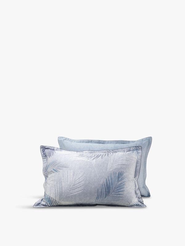 Ryad Standard Pillowcase