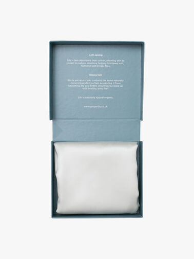 Silk Pillowcase in Box