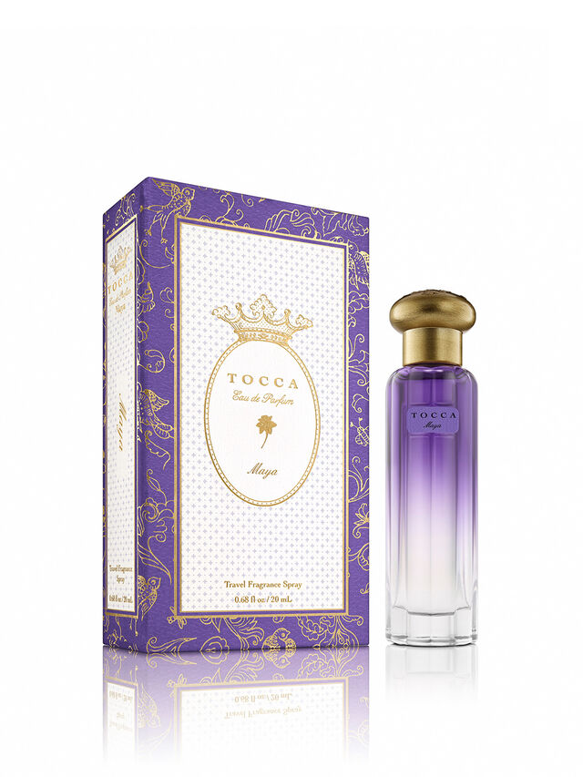 Maya Eau de Parfum Travel Spray 20 ml