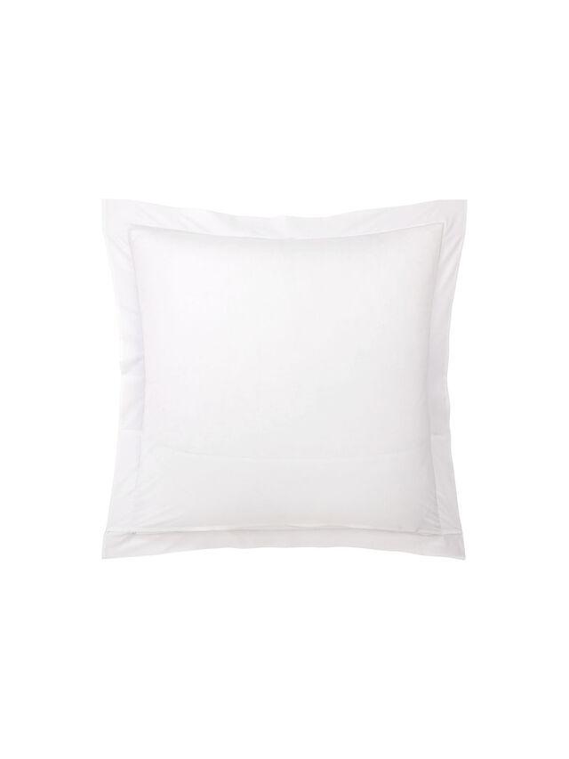 Baie Square Pillowcase