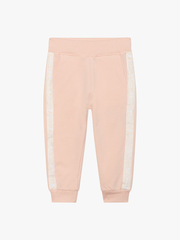 Active Taping Pants
