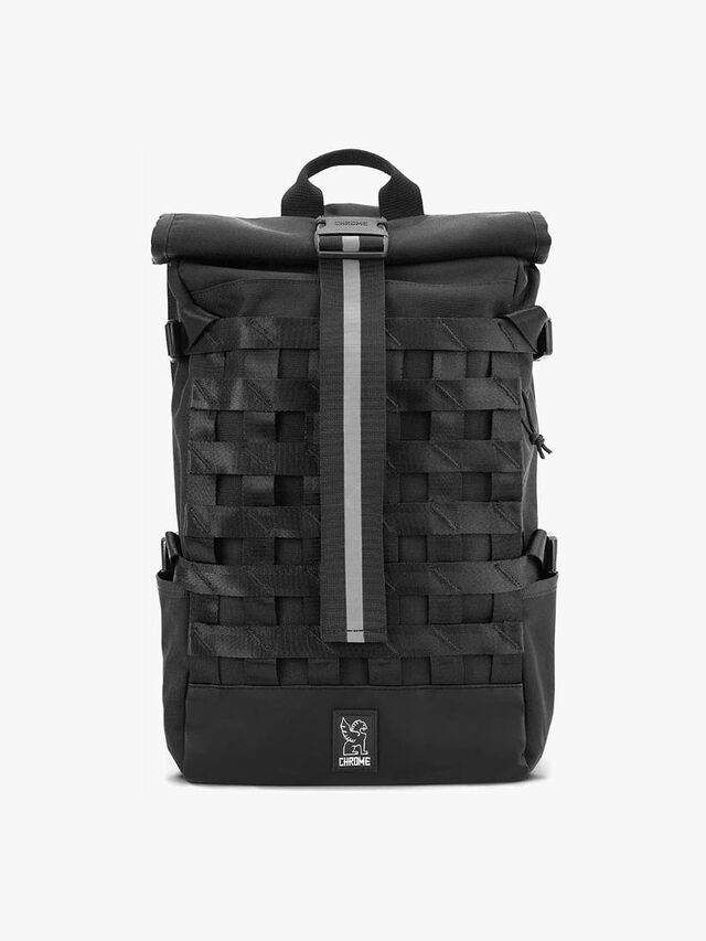 Chrome Industries Barrage Cargo Cycling Backpack