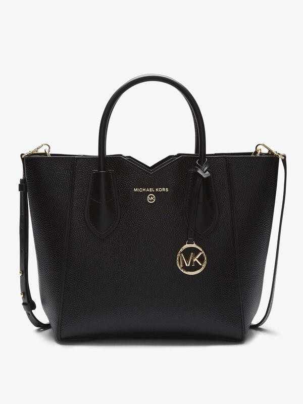 Mae Medium Messenger Bag
