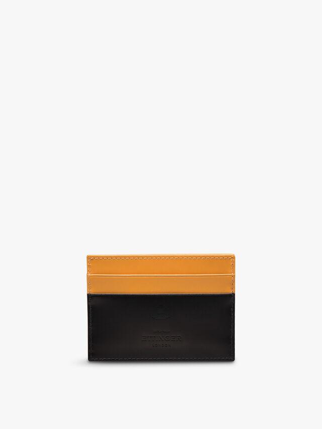 Bridle Flat Card Holder