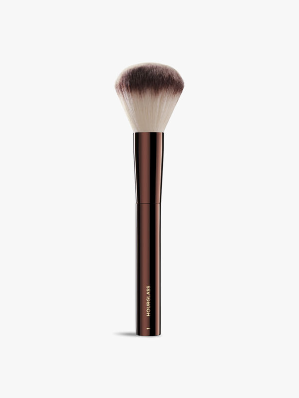 No. 1 – Powder Brush