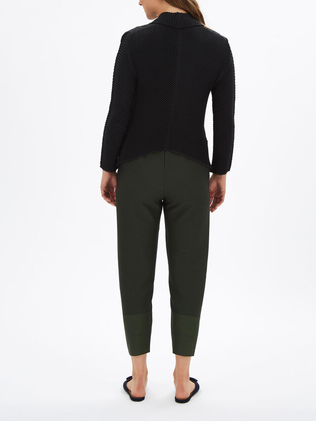 Cosmic Ripple Trouser
