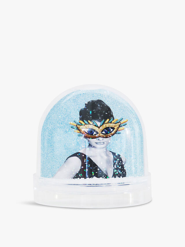 Party Girl Snowglobe