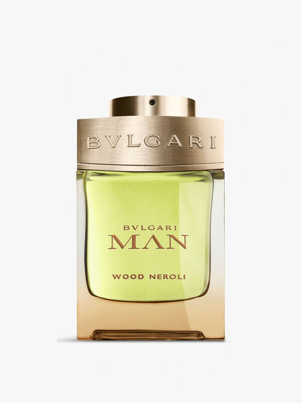 Man Wood Neroli Eau de Parfum 60 ml