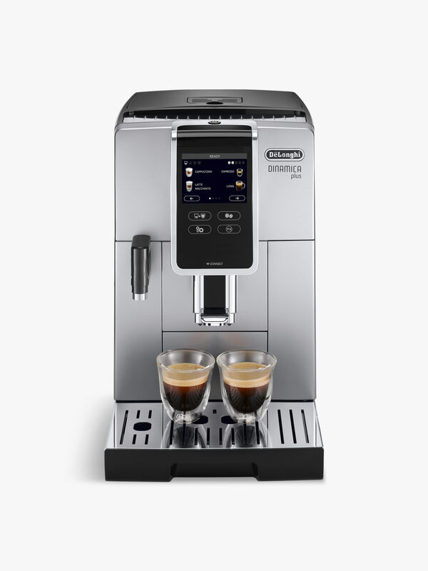 Dinnamica Plus Automatic Coffee Maker
