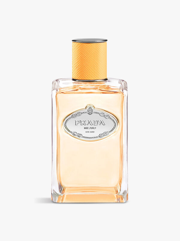 Les Infusions Mandarine Eau de Parfum 100 ml