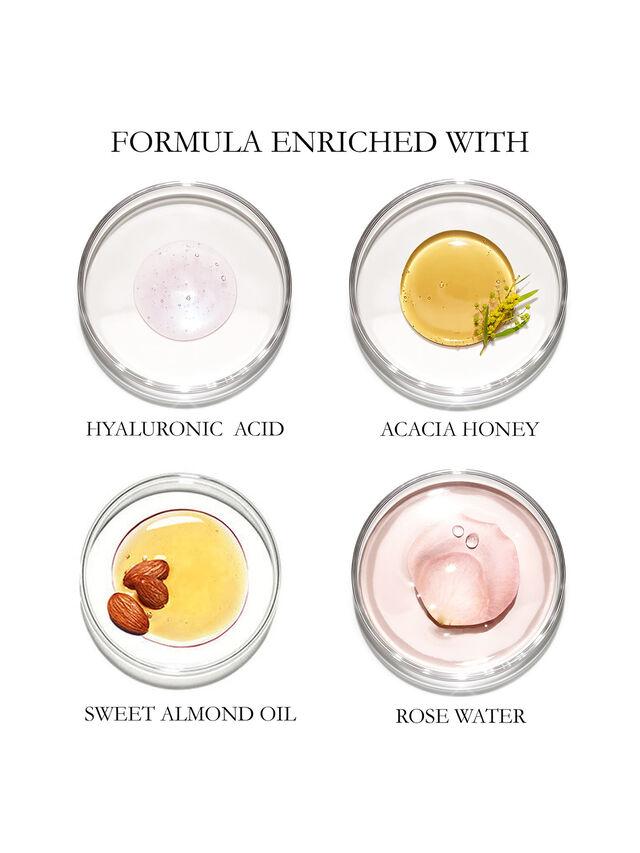 Rose Recipes Rose Milk Mist 100 ml