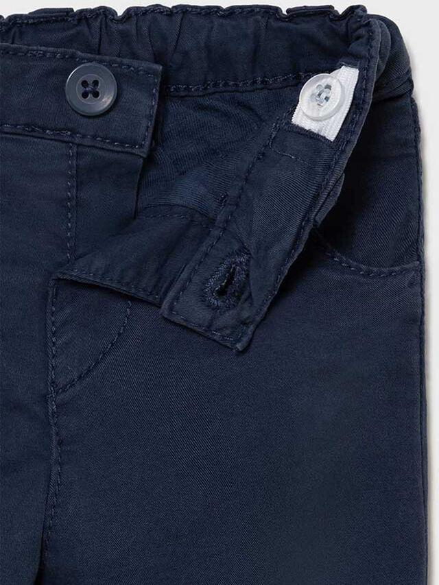 5 Pocket Cotton Jean