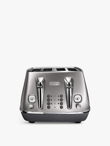 Distinta Flair 4 Slot Toaster