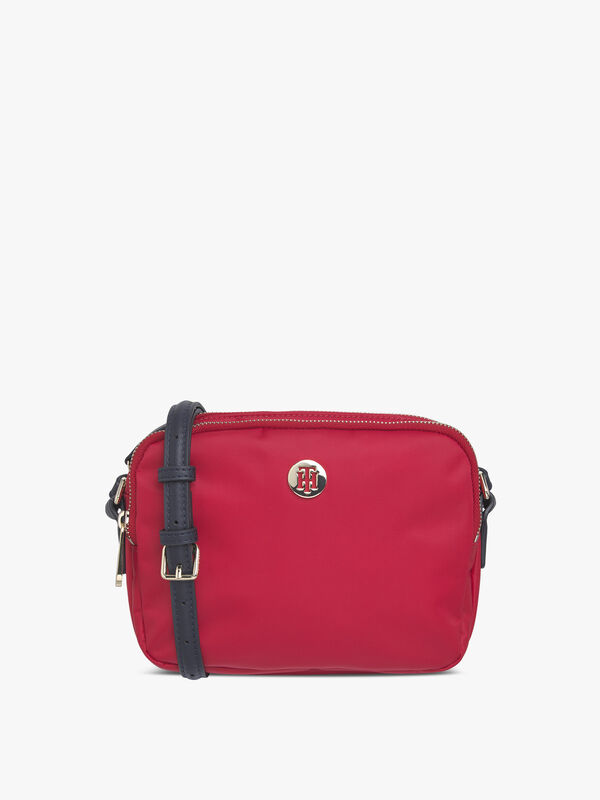 Poppy Crossover Bag