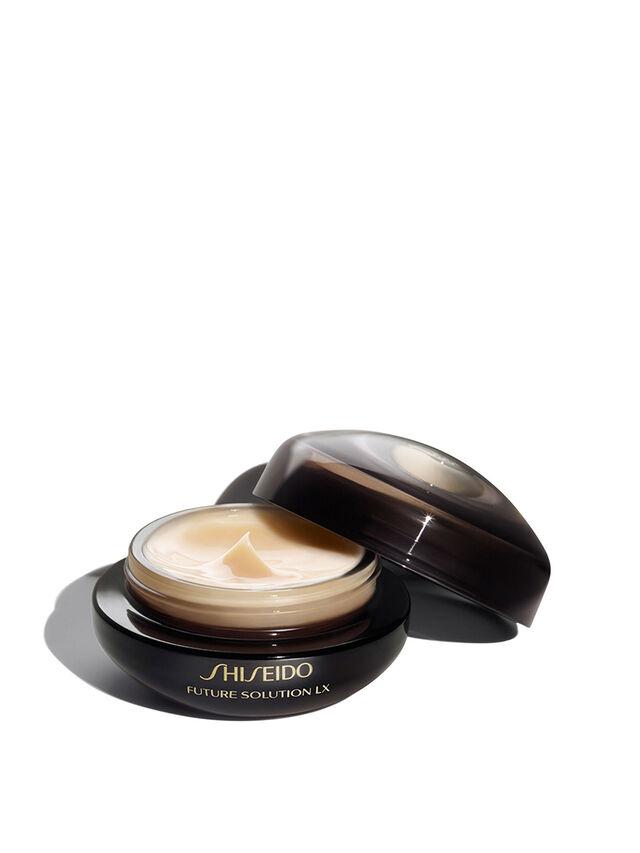 Future Solution LX Eye and Lip Contour Regenerating Cream
