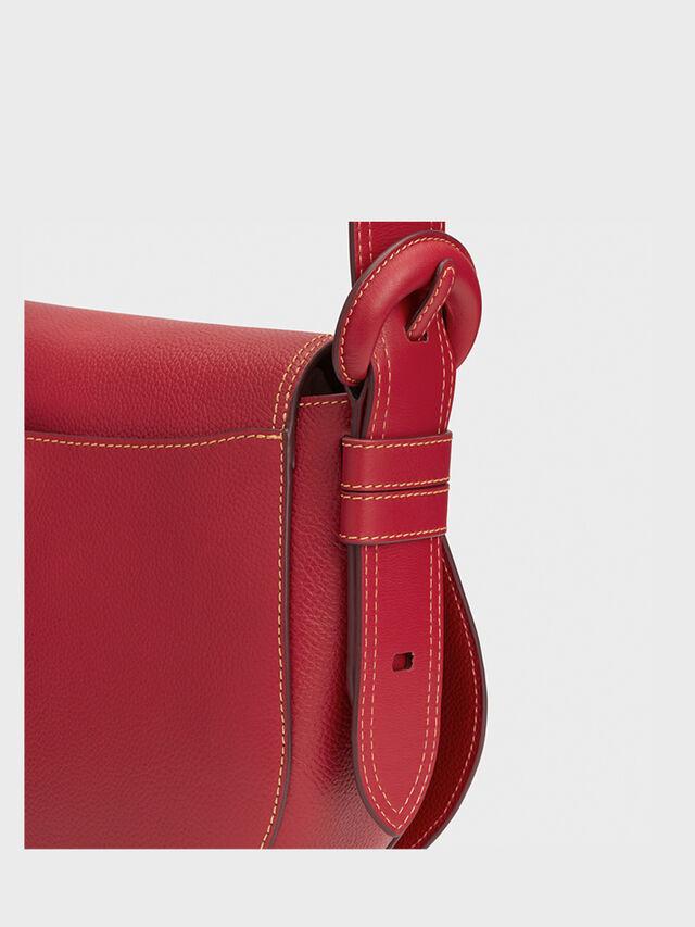 Belt Saddle Bag