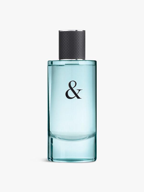 Tiffany & Love For Him Eau de Toilette 90ml