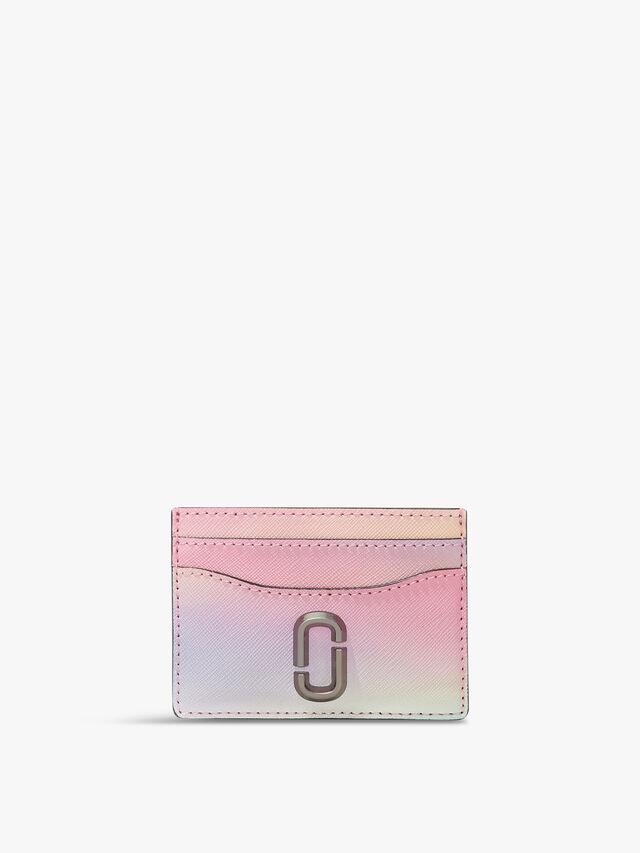 Snapshot Airbrushed Card Case