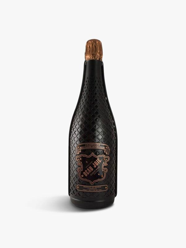 Demi Sec Non Vintage Champagne 75cl