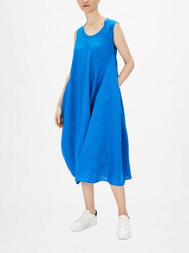 Laika-Slvl-Lantern-Maxi-Dress-11036