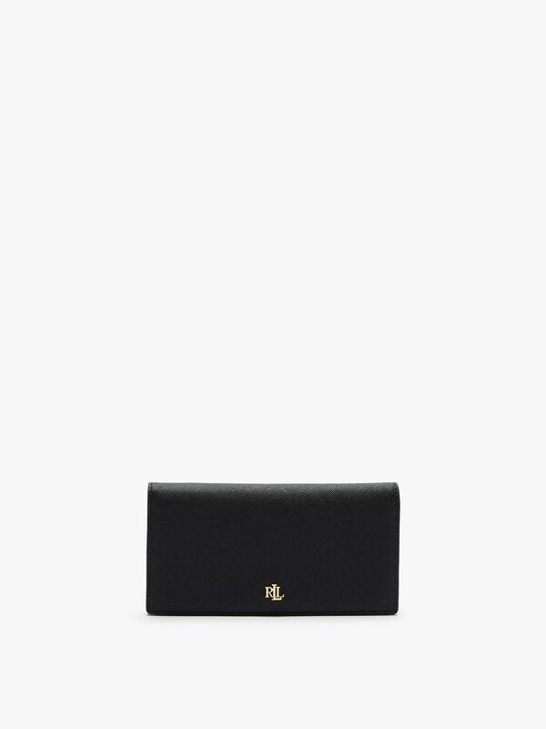Medium Slim Wallet