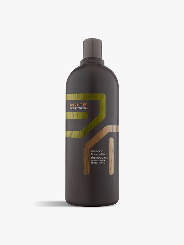 Men's Pure-formance Shampoo 1 L