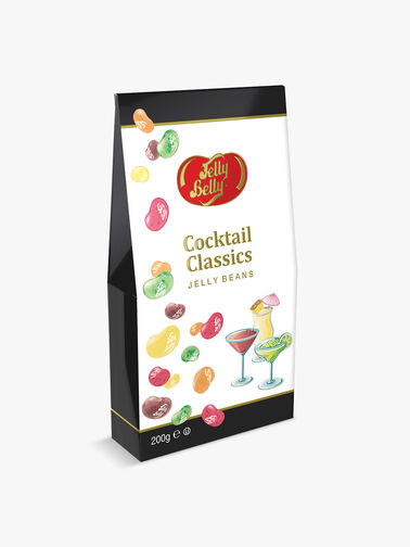 Cocktail Mix Gable Gift Box 200g